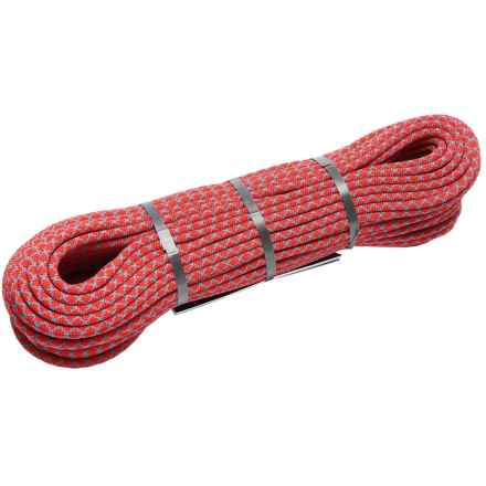 Edelrid Swift Climbing Rope - 8.9mm, 80m in Red - Closeouts