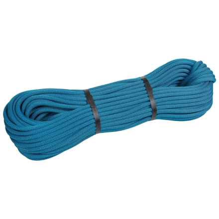 Edelweiss High-Performance 9.2mm Supereverdry Rope - 50m in Blue - Closeouts