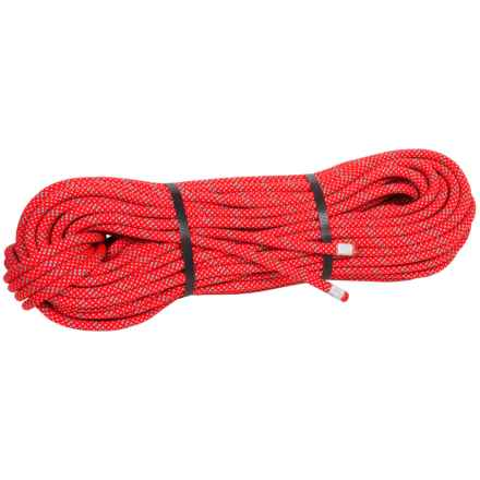Edelweiss Magnetic Rope SE - 11mm, 50m in Red - Closeouts