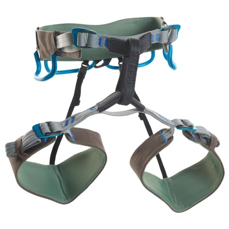 Edelweiss Strato Harness in See Photo