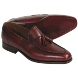 Eduardo G. Dandy Tasseled Dress Shoes - Leather (For Men)