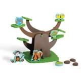 Edushape Build 'N Play Forest Foam Toy