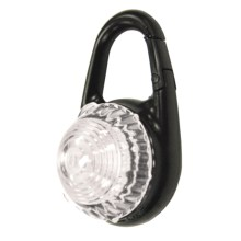 eGear Tag-It Safety Light in White - Closeouts