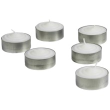 eGear Tea Candles - 6-Pack in See Photo - Closeouts