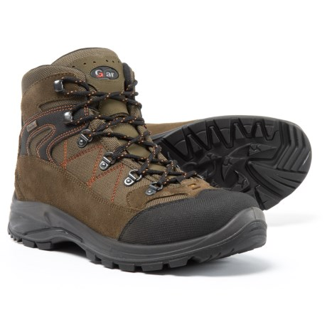 Egypt Tex Sr Hiking Boots For Men Huntwise