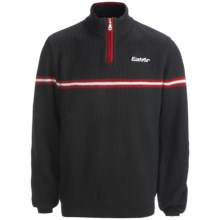 Eisbar Olympic Ski Sweater - Merino Wool (For Men) in Black - Closeouts