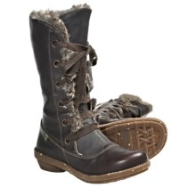 El Naturalista Inuit N951 Boots - Leather (For Women) in Brown - Closeouts