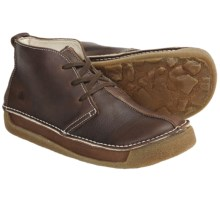 El Naturalista N243 Chukka Boots (For Men) in Brown - Closeouts