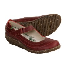 El Naturalista Recyclus Ella Shoes - Mary Janes (For Women) in Tibet - Closeouts