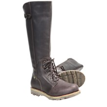 El Naturalista Taiga N804 Boots - Leather (For Women) in Brown - Closeouts