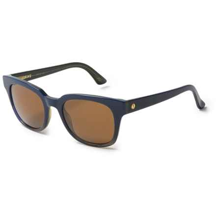 Electric 40Five Sunglasses in Dusk/Melanin Bronze - Overstock