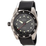 Electric DW03 PU Swiss Analog Watch - Polyurethane Strap (For Men and Women)