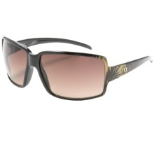 Electric Vol Sunglasses (For Women) in Havana Gold/Brown Gradient - Closeouts