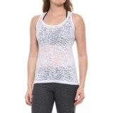 Electric Yoga Burnout Tank Top (For Women)