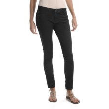 Element Ballet Skinny Jeans - Stretch (For Women) in Black - Closeouts