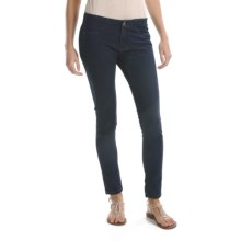 Element Ballet Skinny Jeans - Stretch (For Women) in Indigo - Closeouts