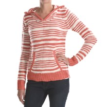 Element Beatrix Sweater (For Women) in Papaya - Closeouts