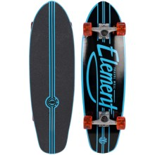 "Element Boar Onward 9 Complete Cruiser Skateboard - 9x31.25"" in See Photo - Closeouts"