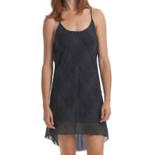 Element Catherine Dress - Racerback, Spaghetti Strap (For Women) in Carbon - Closeouts