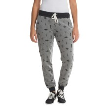 Element Clara Sweatpants (For Women) in Grey Heather - Closeouts