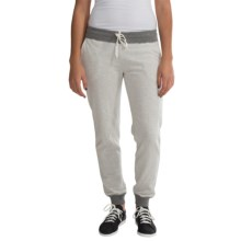 Element Clara Sweatpants (For Women) in Stone - Closeouts