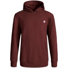 Element Cornell Hoodie (For Little and Big Boys) in Russet - Closeouts