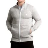 Element Cornell Track Fleece Jacket (For Men)