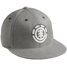 Element Dane Hat (For Men) in Charcoal - Closeouts