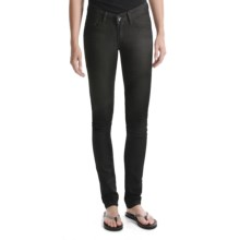 Element Fiddler Skinny Jeans (For Women) in Black - Closeouts