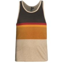 Element Martin Tank Top (For Men) in Maple - Closeouts