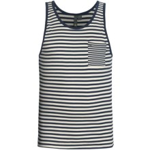 Element McCoy Tank Top (For Men) in Deep Blue - Closeouts