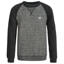 Element Meridian Shirt - Long Sleeve (For Little and Big Boys) in Dark Charcoal - Closeouts