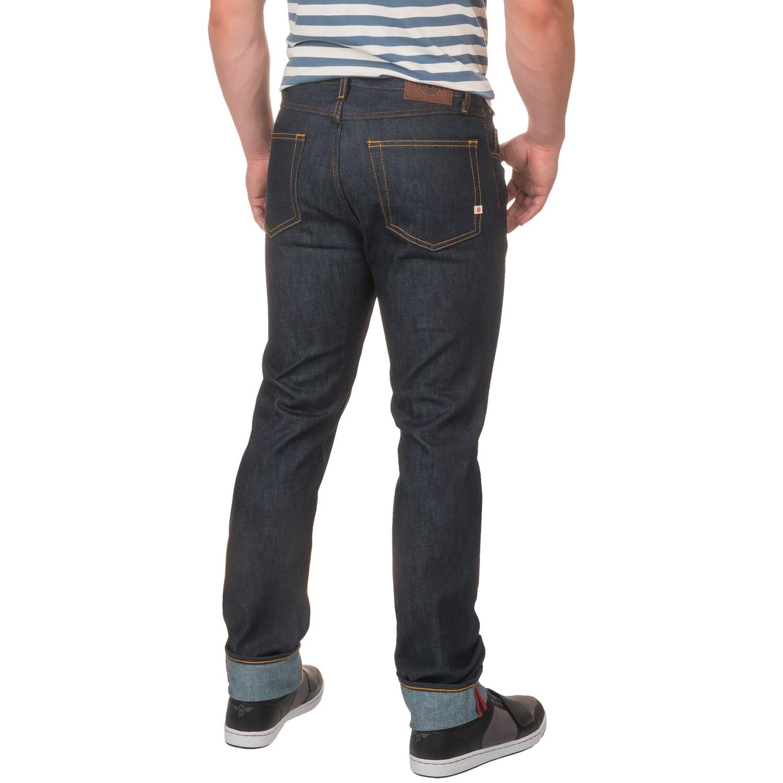 element owens jeans for men save 72. Black Bedroom Furniture Sets. Home Design Ideas