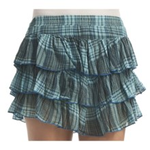 Element San Antonio Skirt - Cotton (For Women) in Mint - Closeouts