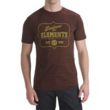 Element Tri-Blend T-Shirt - Short Sleeve (For Men)