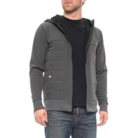 Deals on Elements Athleisure Elevated Jacket For Men