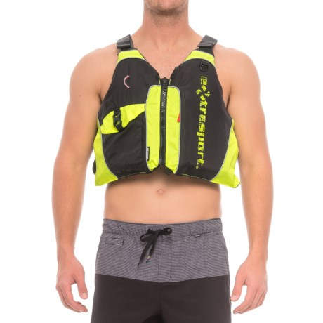 Elevate Type III PFD Life Jacket