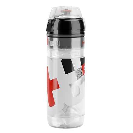 Elite Iceberg Thermal Water Bottle - 16 fl.oz., BPA-Free in Red - Closeouts