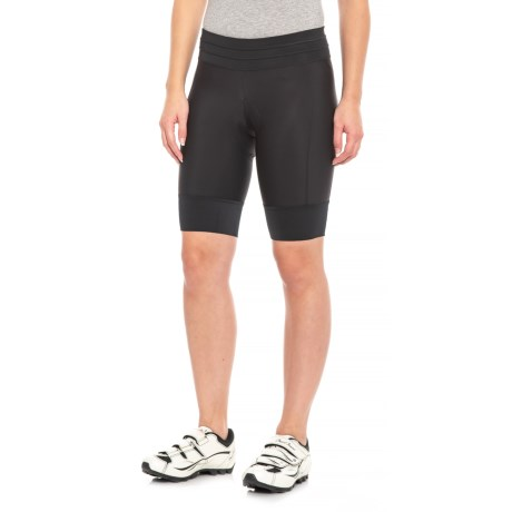 Image of ELITE Pursuit Bike Shorts (For Women)