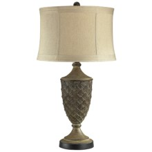 Elk Lighting Maderia Park Table Lamp in See Photo - Closeouts