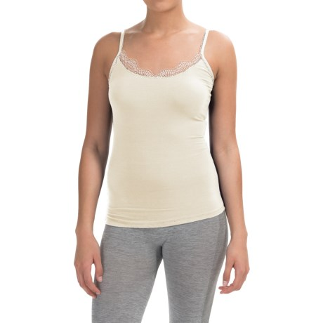 Ella Moss Audrey Tank Top Micromodal(R) (For Women)