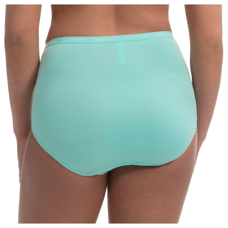 Women In Full Cut Panties 83