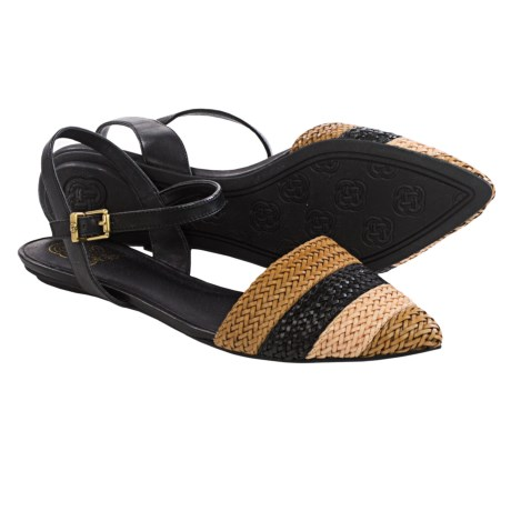 Elliott Lucca Bailey Sandals (For Women)