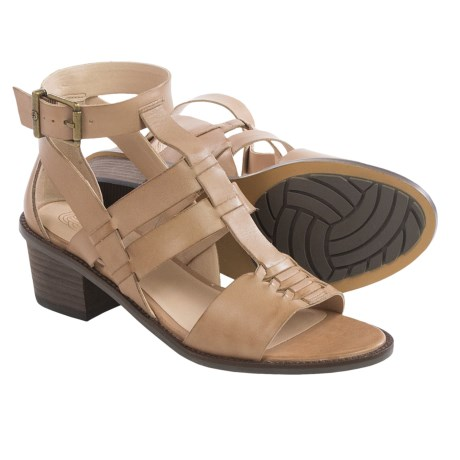 Elliott Lucca Lena Gladiator Sandals Leather (For Women)