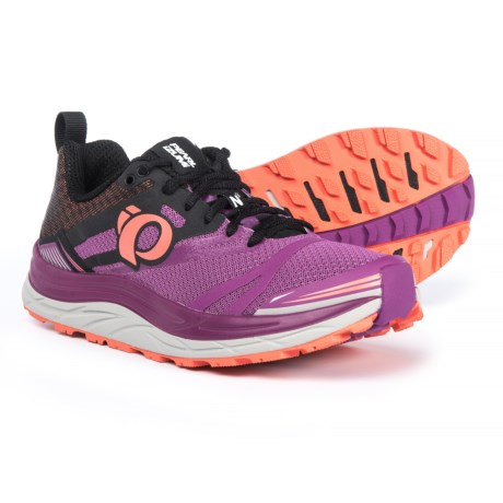 E:MOTION Trail N3 Running Shoes (For Women)
