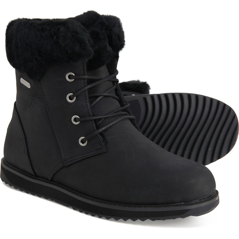 EMU Australia Shoreline Lo Boots (For