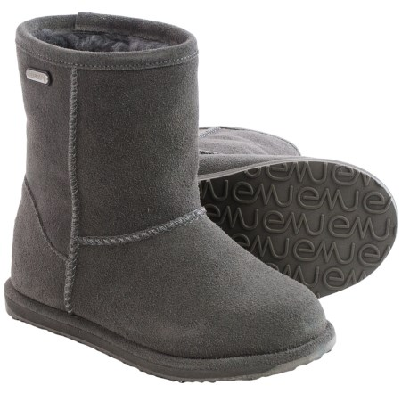 EMU Brumby Lo Boots Waterproof (For Little and Big Kids)