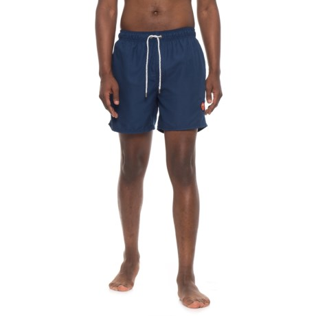 Endless Summer E-Board Shorts (For Men) in Navy