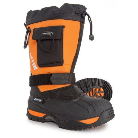 Endurance Winter Boots – Waterproof, Insulated (For Men)