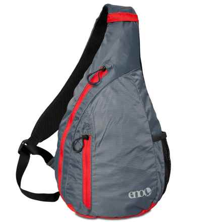 Eno Kanga Backpack in Slate - Closeouts